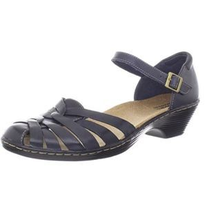 Clarks Wendy Land Fisher Sandal Size 11